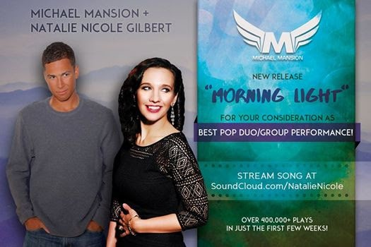 For Your Consideration: Morning Light by Michael Mansion and Natalie Nicole Gilbert